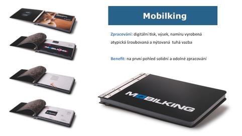 Mobilking