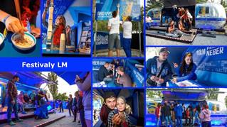 Festivalová zóna LM