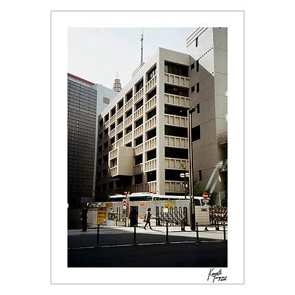 Fukuoka | Kenneth Tangonan