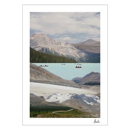 Banff National Park | Rachel Halili Aquino / Where To Next