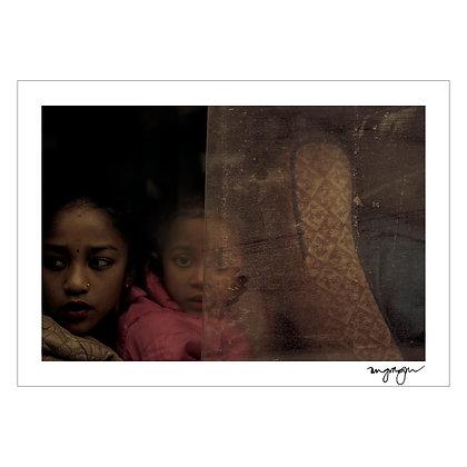 Kathmandu Little   Meg Manzano