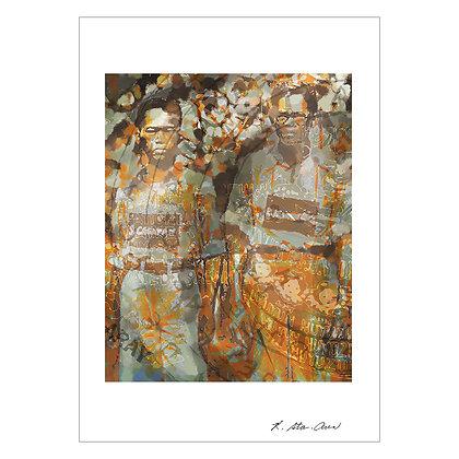 Manservants BulongManservants Bulong | Jun-Jun Sta.Ana