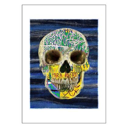 Bungo ni Basquiat   Boni Juan