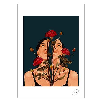 Growth | Rica Julia