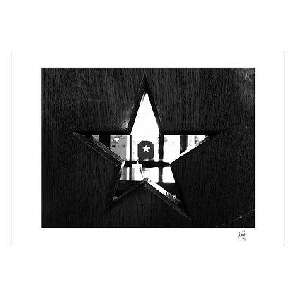 Sapporo Star | Ching Araujo