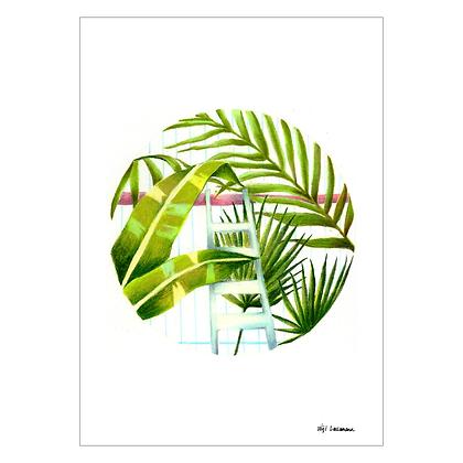 botanical garden | Wiji Lacsamana