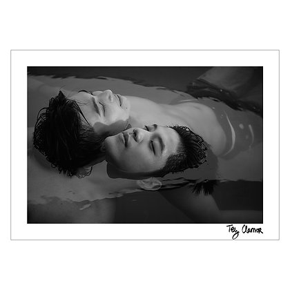 Boys Love | Tey Clamor