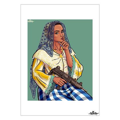 Usi | Gerilya