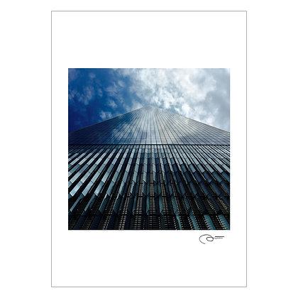 NYC BLUES   Pat Mateo