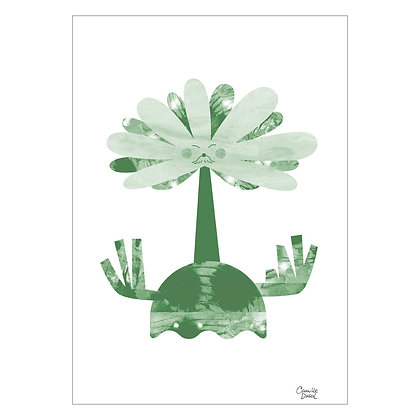 Plant 3   Camille Dagal