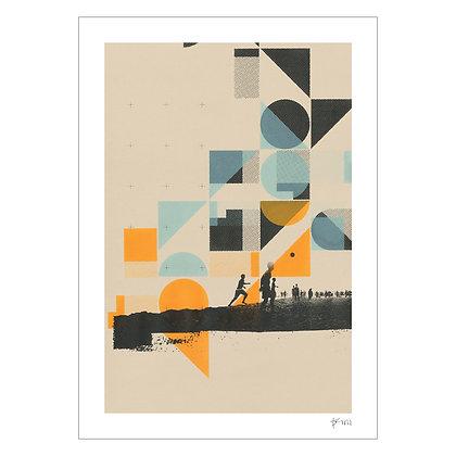 High Latitude Blues 1 | Paolo Lim
