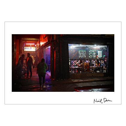 AILEEN, GUSTO KITA WITH ALL MY HYPOTHALAMUS | Neil Daza