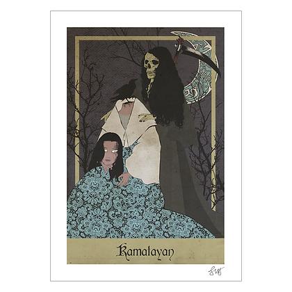 Kamatayan | Jenni Contreras