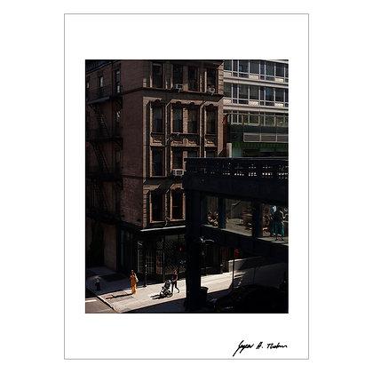 Highline | Sonny Thakur