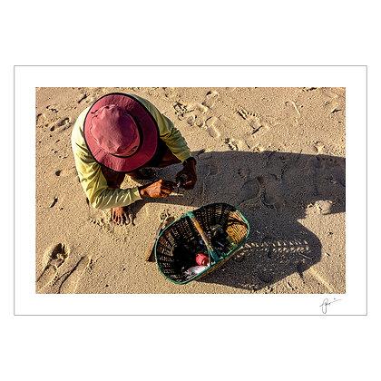 White Island Swaki Vendor | Rye Marifosque