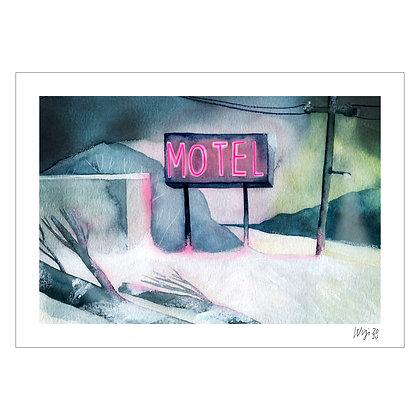 Motel   Wiji Lacsamana