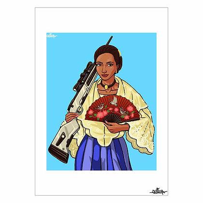 Maya | Ang Gerilya
