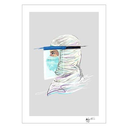 A Series of a Thousand Faces - Busag | Brikko Iyanev Dumas