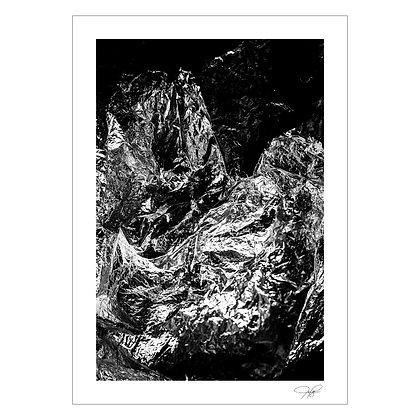 FOIL STUDY 002 | Jonard Palteng