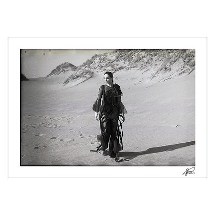 Sand Raider | Floyd Jhocson