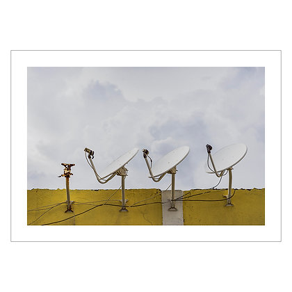 Satellite   Patrick Martires