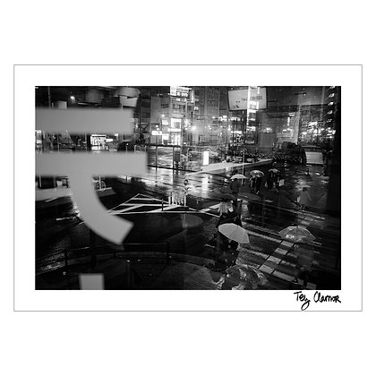 Otsuka | Tey Clamor