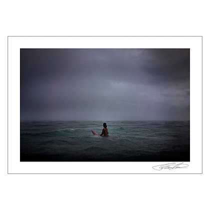 THE RAIN | Paco Guerrero