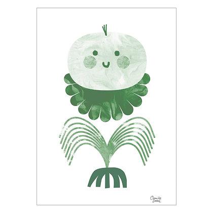 Plant 4 | Camille Dagal