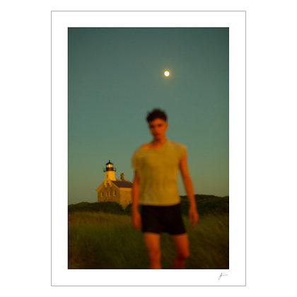 Fever Dream VII (North Point, Rhode Island) | Regine David