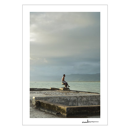 UNTITLED 1 | Andrew Cadorna