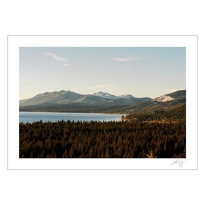Lake Tahoe 2 | Allen Pangan