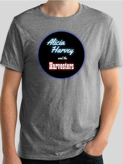 Alicia Harvey and The Harvesters Unisex Shirt