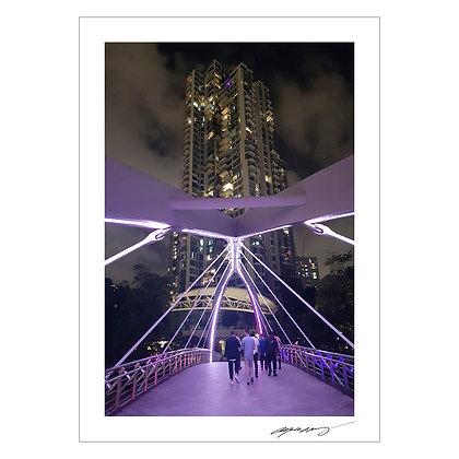 SINGAPORE GUSALI | Alfred Mendoza