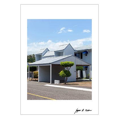 SUBIC TOWN HOUSE | Sonny Thakur