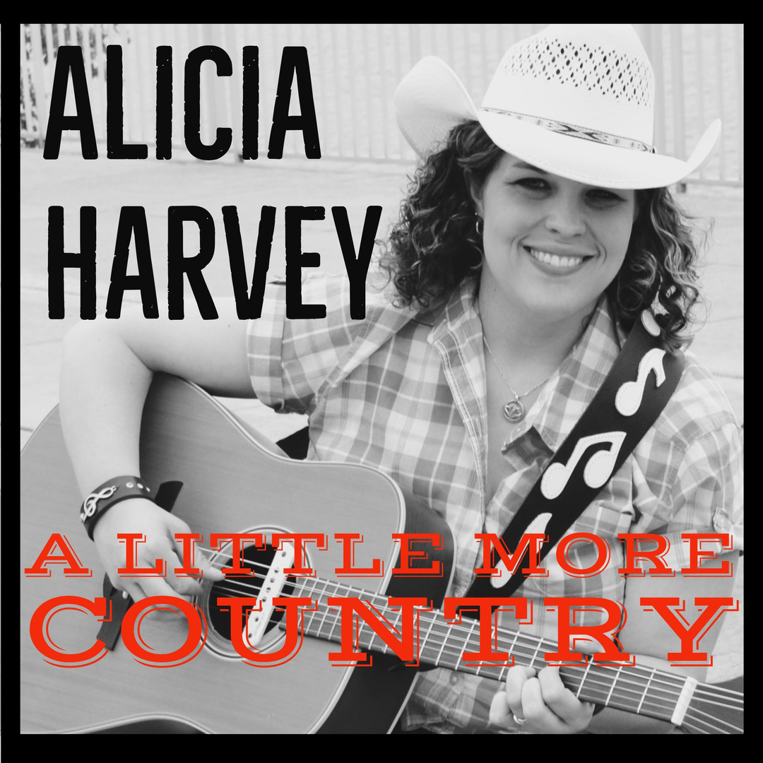 A Little More Country now available!!