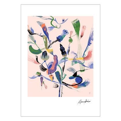 Wildflowers | Aaron Asis