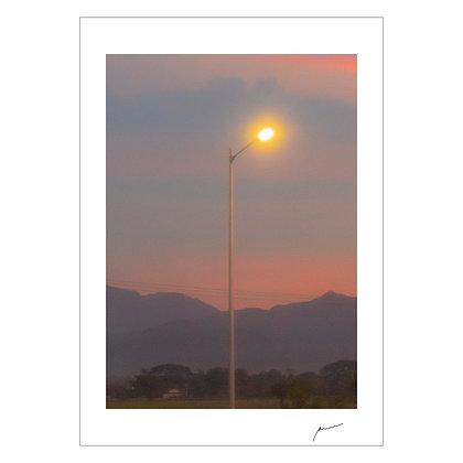ON THE WAY NORTH | Renzo Navarro