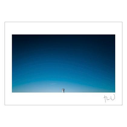 BLUE | Toto Villaruel