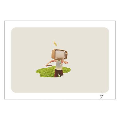 TV Heads | Tof Zapanta