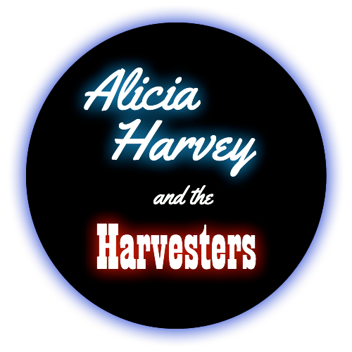 Alicia Harvey and The Harvesters - Booking Gigs Now!!