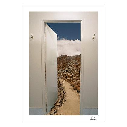Escape Door 3 | Rachel Halili Aquino