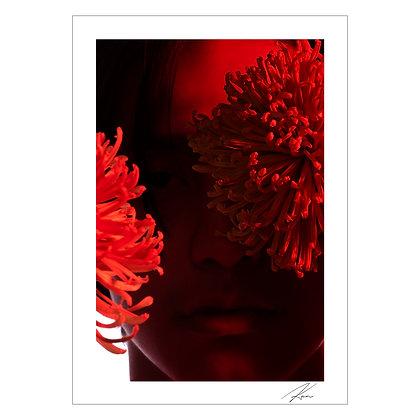 RED I | Kara Chung