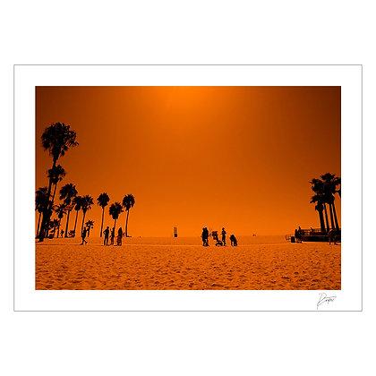VENICE BEACH | Karen Dela Fuente