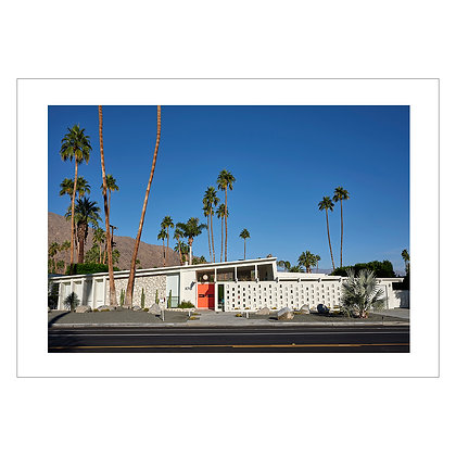 PALM SPRINGS 1 | Tom Epperson