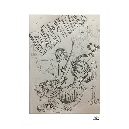 Dapitan | Auggie Fontanilla