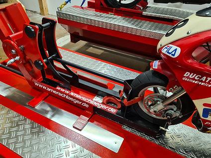 p4 Poket Bike Adapter