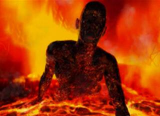 L'Enfer existe réellement - La Fosse sans Fond