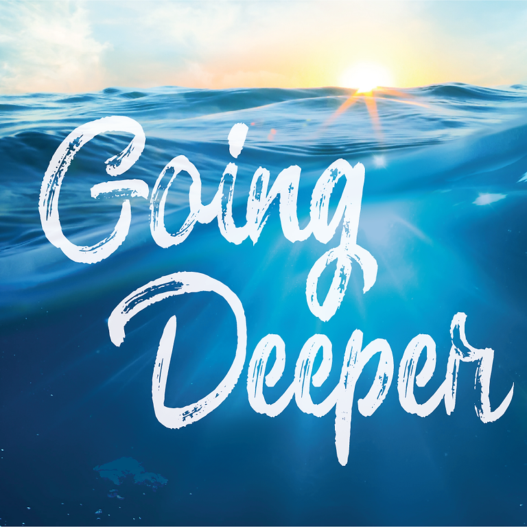 Going Deeper discussiongroup