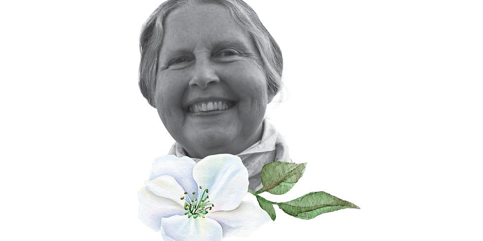 Grace Audet Memorial Service