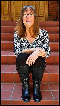 Verna May, Serious Steps Life Coaching